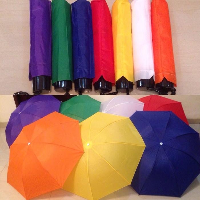 harga Payung lipat/payung mini/payung promosi/payung souvenir Tokopedia.com