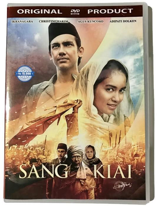 harga Dvd original sang kiai (with case) Tokopedia.com