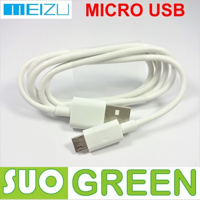 harga [original] kabel data meizu original micro usb m3 m3s mx4 pro mx5e m5s Tokopedia.com