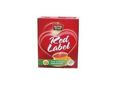 Foto Produk red label tea dari natiashop