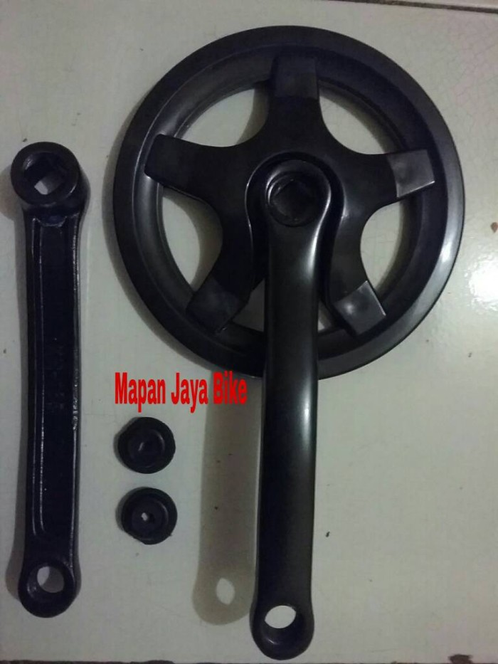 harga Crank sepeda fixie/lipat/mini t36 Tokopedia.com