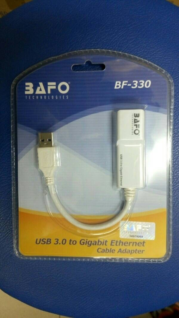 BAFO USB TO LAN DRIVERS FOR MAC