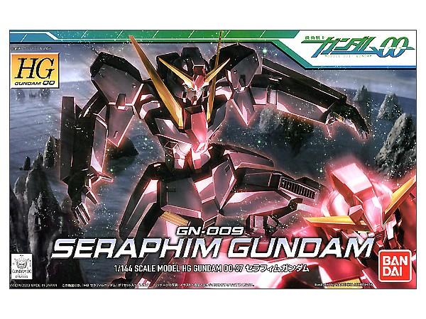 harga Gundam Seraphim Tokopedia.com