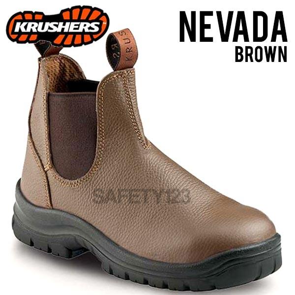 Jual sepatu nevada cek harga di PriceArea.com