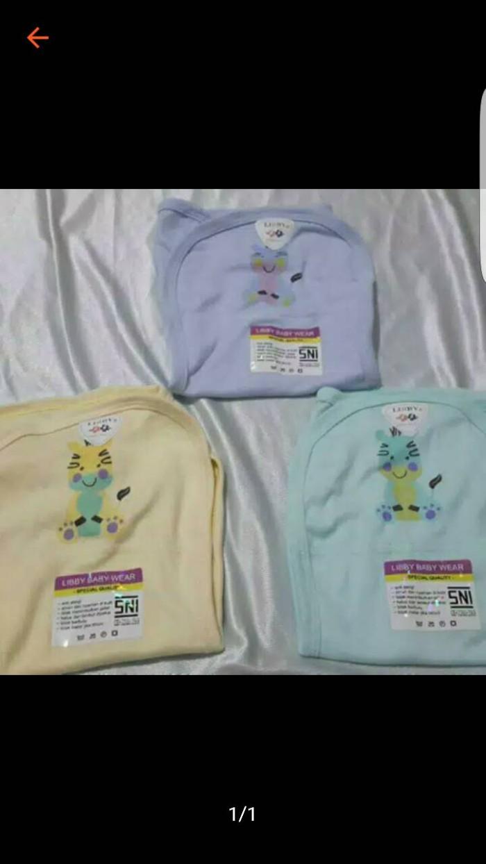 harga Popok tali warna libby /6pc Tokopedia.com