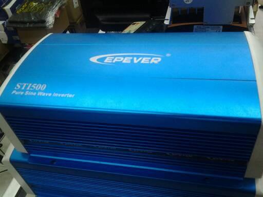 harga Inverter pure sine wave epever 500watt 12 vdc to 220vac Tokopedia.com