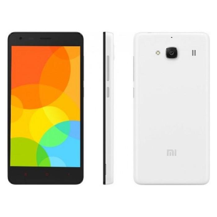 harga Xiaomi redmi note 2 prime ram 2gb rom 32gb white garansi distributor Tokopedia.com