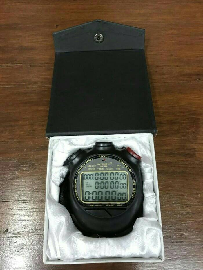 harga Stopwatch diamond 30 memory original Tokopedia.com