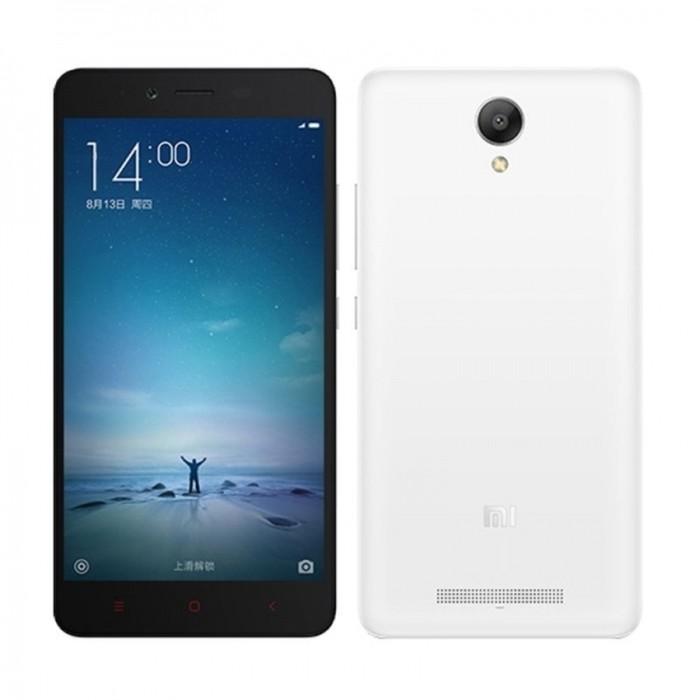 harga Xiaomi redmi note 2 prime ram 2gb rom 32gb white *garansi distributor Tokopedia.com