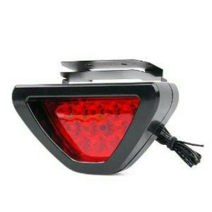 harga Lampu stop / break f1 nyala merah Tokopedia.com