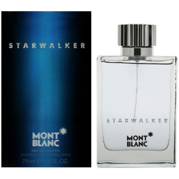 harga Parfum cowok original mont blanc starwalker ori eropa parfume for men Tokopedia.com