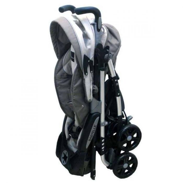 Info Stroller Baby Elle Polaris Hargano.com