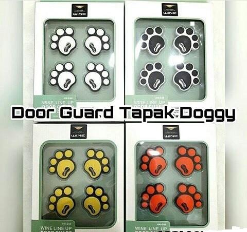 harga Door guard tapak doggy Tokopedia.com