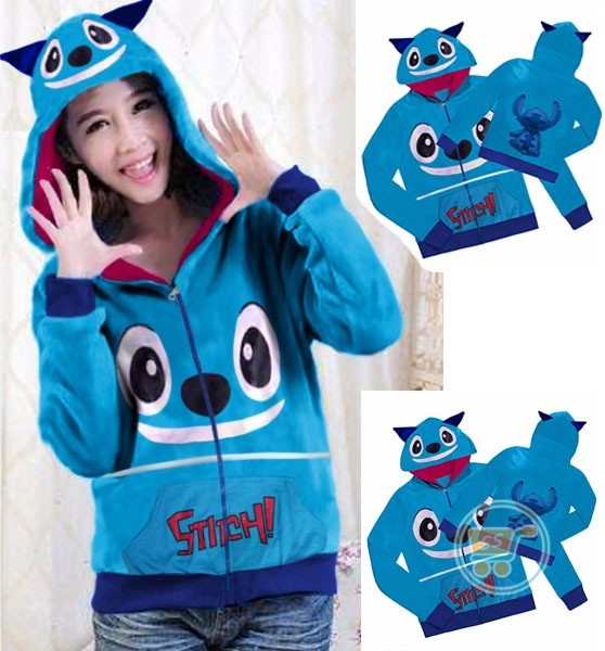 harga Jaket stitch two smile and one back sweater mantel cewe cowo couple ok Tokopedia.com