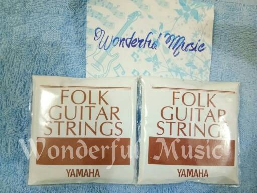 harga Senar gitar akustik yamaha Tokopedia.com
