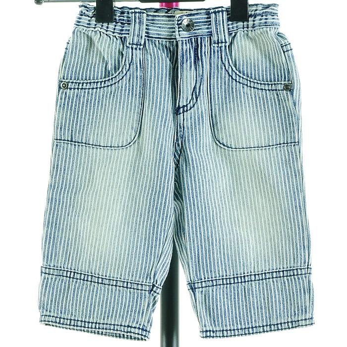 Foto Produk Celana Panjang Jeans/Bawahan/Anak Laki-Laki/Motif Garis2/Utk 6-9 Bln dari Sweet Alison