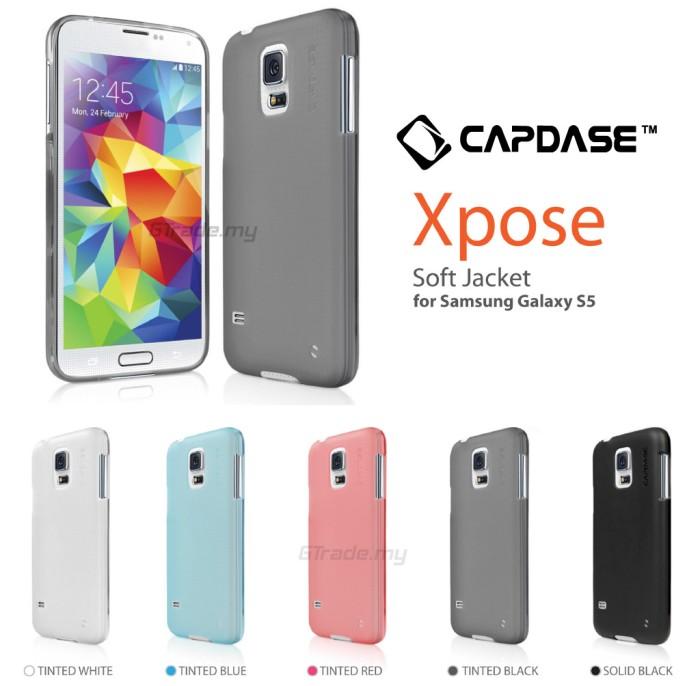 Capdase Samsung Galaxy S5