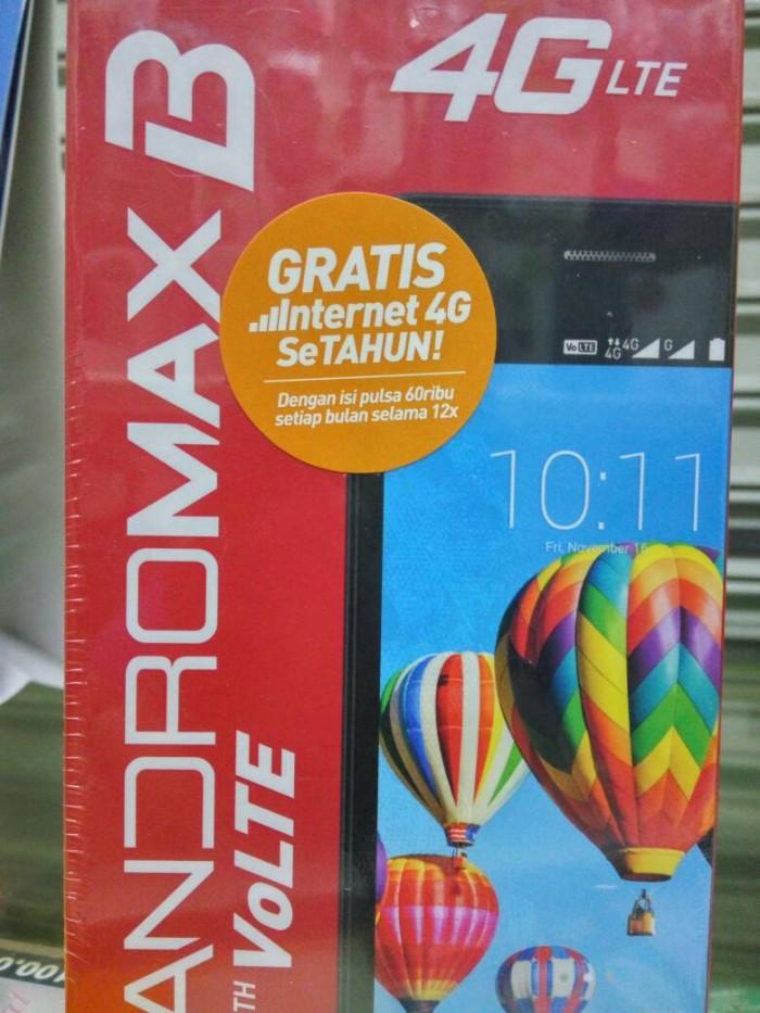 harga Andromax b 4g lte with volte free internet 1 tahun Tokopedia.com