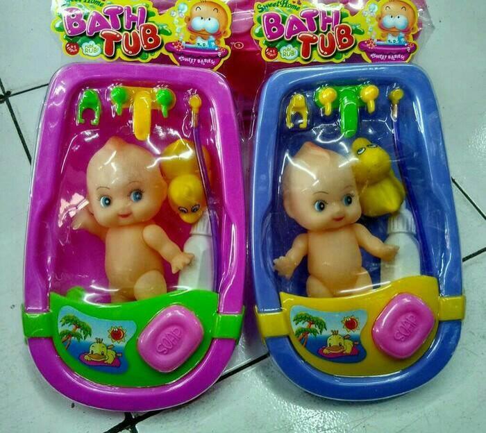 harga Mainan anak bak mandi bayi baby bathtub Tokopedia.com