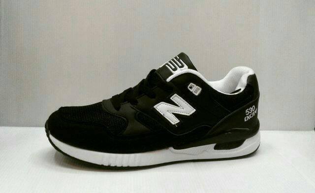 chaussures de séparation 94bf6 b057a Jual Free Bonus !!! Sepatu Casual Murah NB 530 ENCAP Kualitas Premium -  Hitam, 41 - Kab. Bandung - rvnfootwear | Tokopedia
