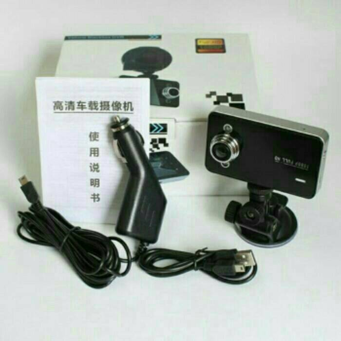 harga Kamera mobil full hd k6000 24'' keren Tokopedia.com