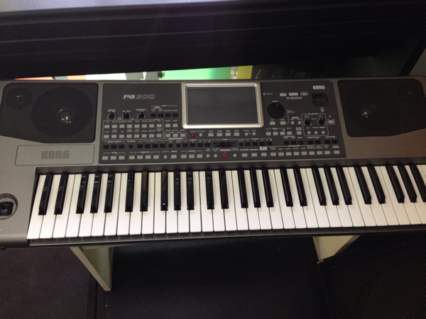 harga Keyboard korg pa900 Tokopedia.com