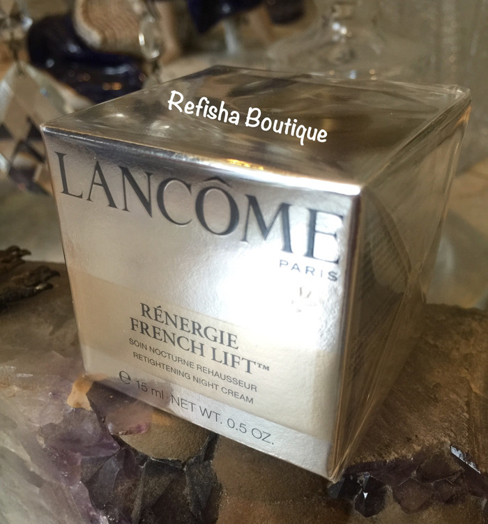 harga Lancome renergie french lift 15ml Tokopedia.com