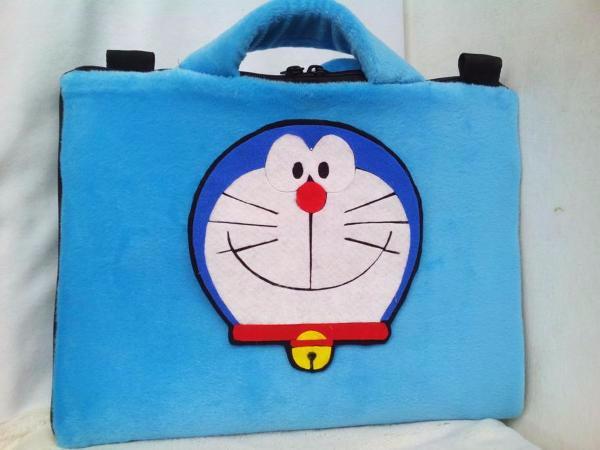 Jual Doraemon Biru 13-14inch softcase tas sarung laptop netbook ... af07bf7e02
