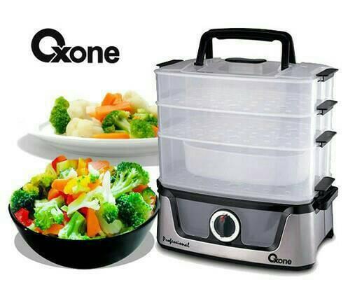 Oxone ox-262n food steamer series