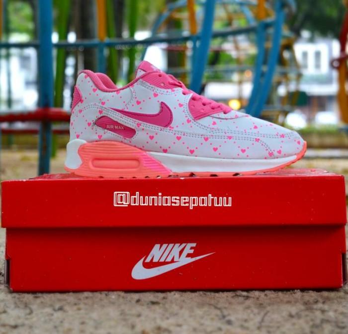 harga Sepatu Nike Airmax 90 Women Tokopedia.com