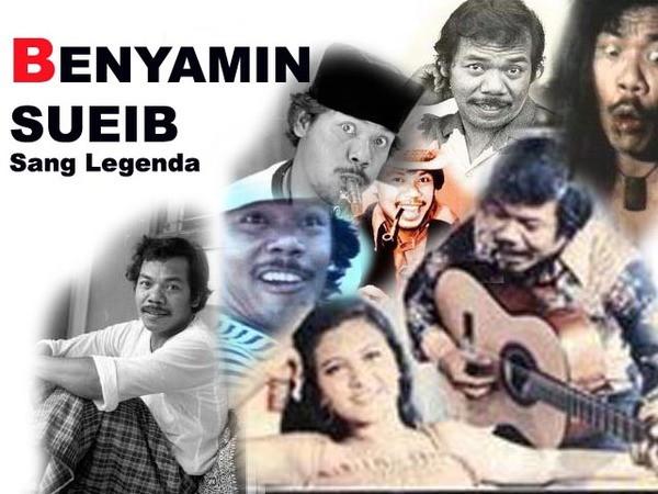 Jual Benyamin S Movie Collection Dvd Benyamin Dvd Film Benyamin Dvd