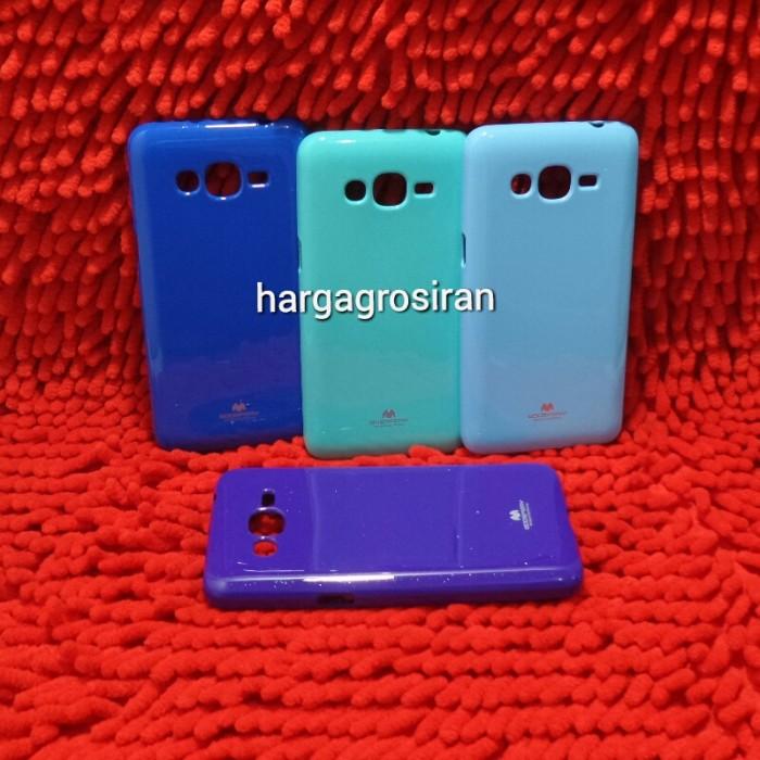 low priced 85c0d d1018 Jual Jelly Case Mercury Samsung Galaxy J2 Prime - DKI Jakarta - Distributor  Aksesoris HP | Tokopedia