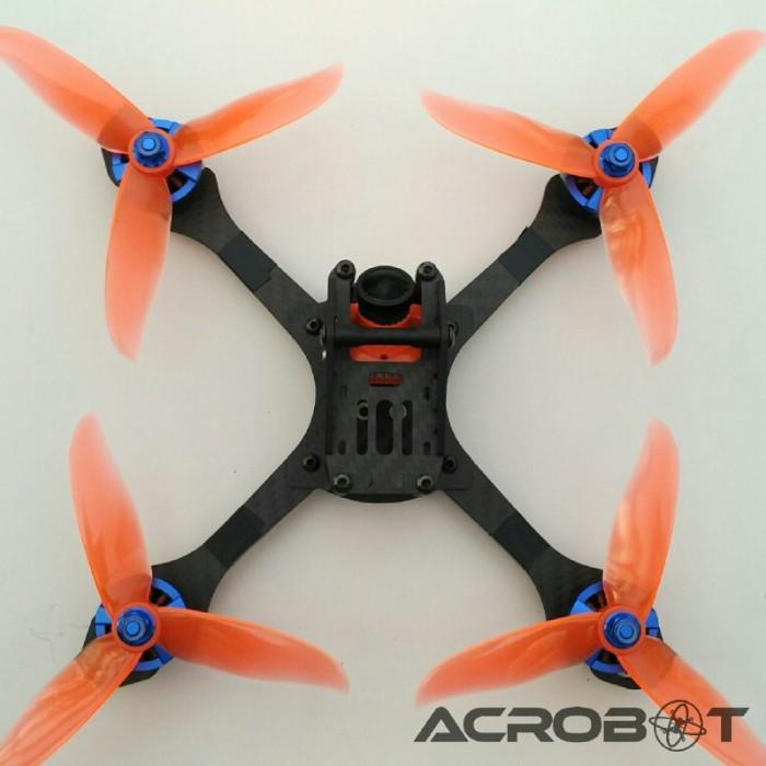 Info Acrobot Trux R 197 Hargano.com