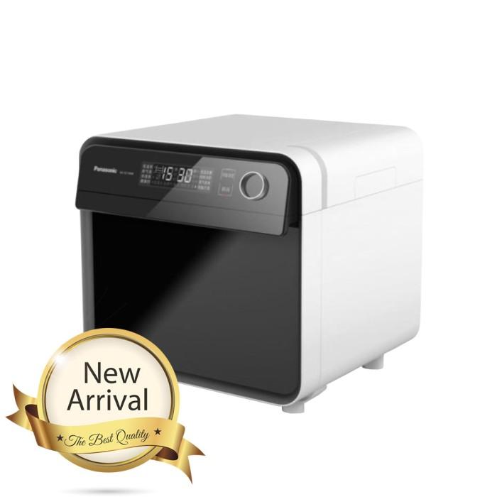 harga Panasonic microwave & steam 15l 1340w - nusc100 / nusc100wtte Tokopedia.com