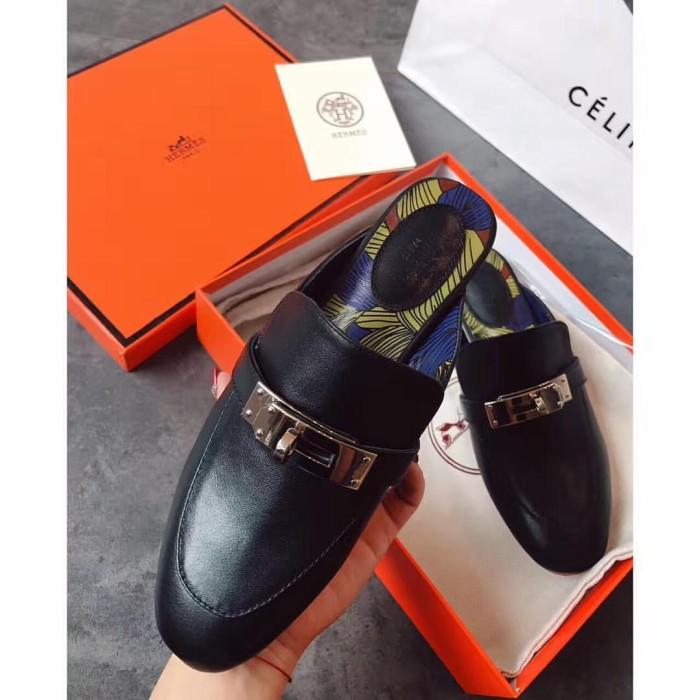 Daftar Harga Sepatu Flatshoes Hermes Kw Terbaru 2019 Cek Murahnya ... a068f6f135