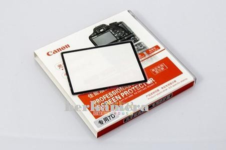 Foto Produk Screen Protector Canon Eos 7D Limited dari PENDOAN