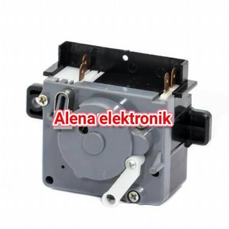 harga Timer mesin cuci u/ panasonic/ national tanpa kabel - tm30 Tokopedia.com