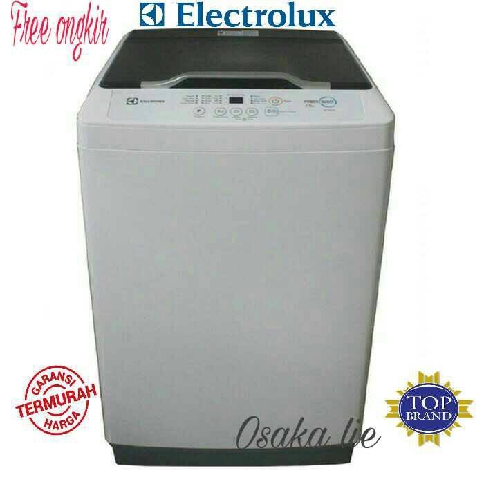 harga Mesin cuci,washer electrolux ewt-903xw(9kg)1tabung Tokopedia.com