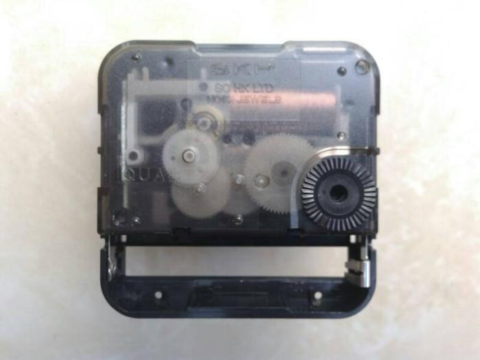 Jual mesin jam dinding seiko skp original cek harga di PriceArea.com dd085c93da