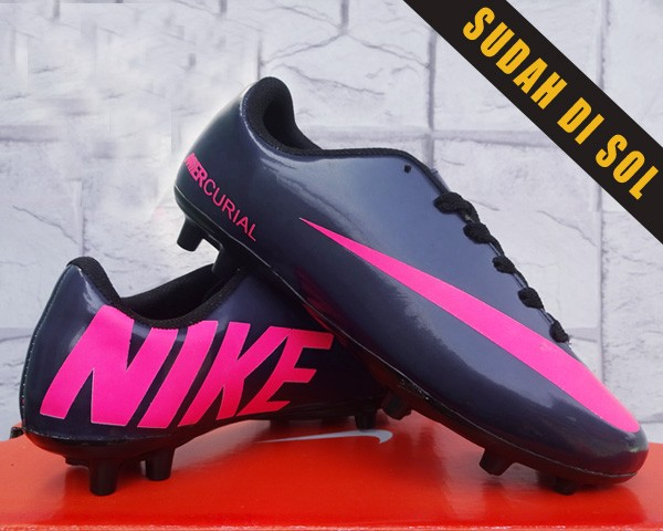 gorąca sprzedaż online zasznurować sklep internetowy Jual Sepatu Bola Anak Nike Mercurial Vapor 9 Hitam Pink Kids Obral Murah -  My Moo | Tokopedia