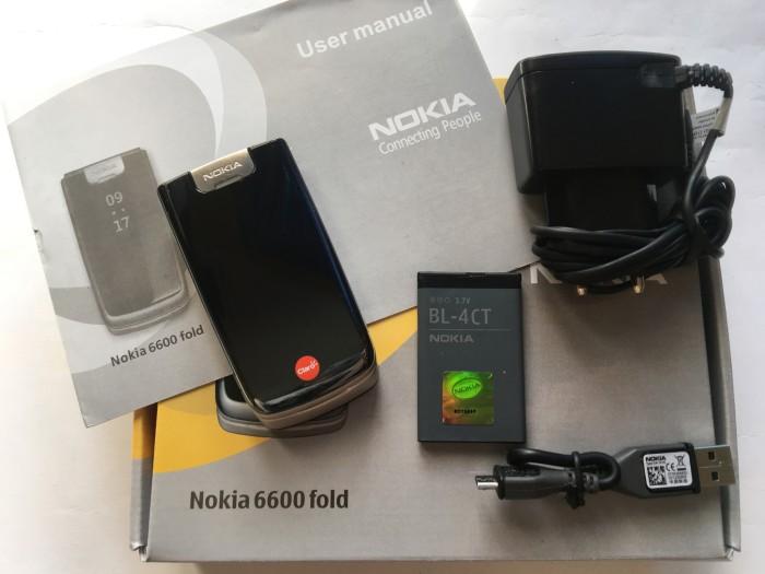 Info Nokia Fold Travelbon.com
