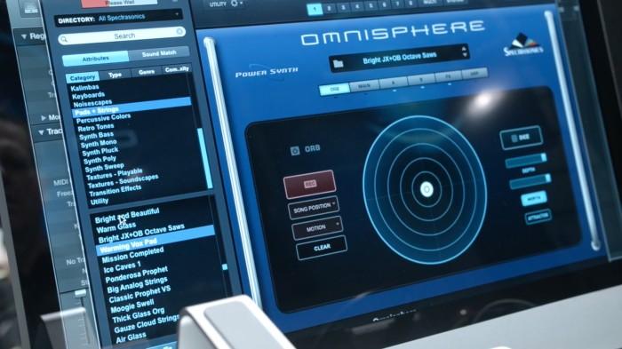 Jual jual Spectrasonic OMNISPHERE 2 Full Version - DKI Jakarta - Rona  Musika | Tokopedia