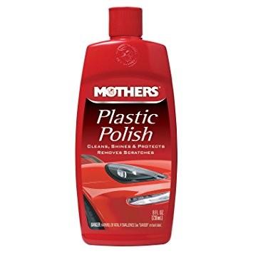 Foto Produk Mothers Plastic Polish dari HyperRacing