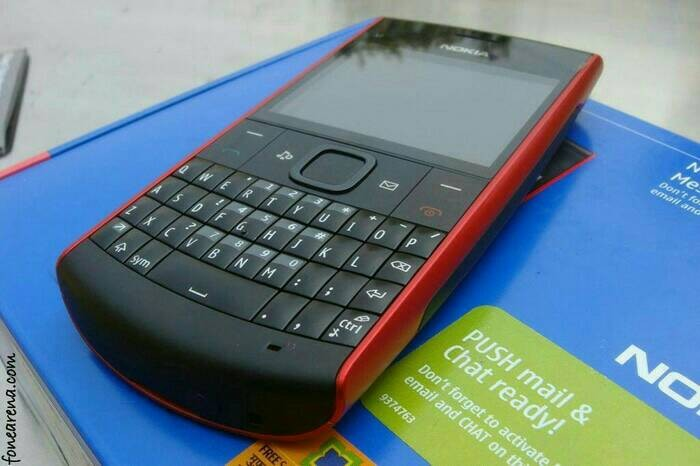 harga Hp nokia x2 qwerty/hp nokia qwerty Tokopedia.com
