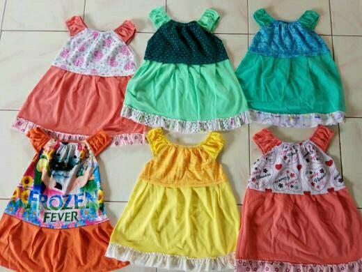 Jual daster harian anak  baju anak murah  grosir baju anak murah ... bfb86d1f8d