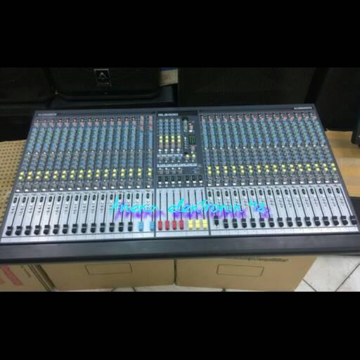 harga Mixer allen & heath gl 2400 32 chanel Tokopedia.com