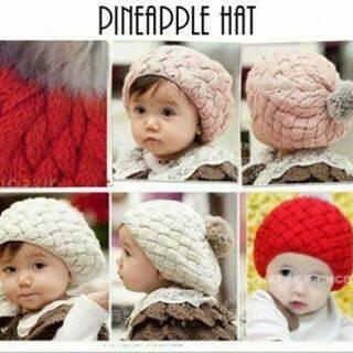 harga Pineapple hat / topi nanas / topi kupluk nanas Tokopedia.com