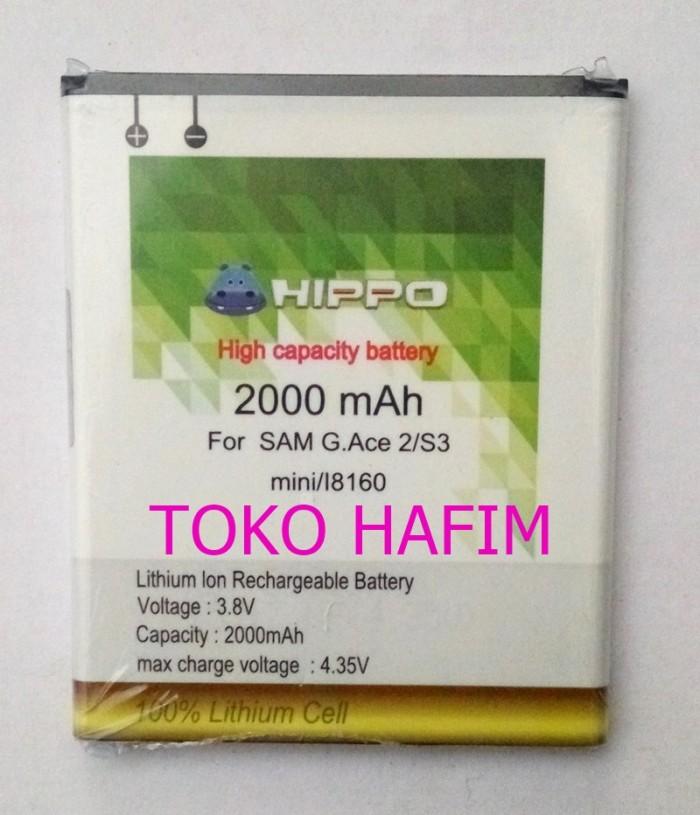 harga Batrai baterai battery batre samsung galaxy galaxi s3 mini gt i8190 Tokopedia.com