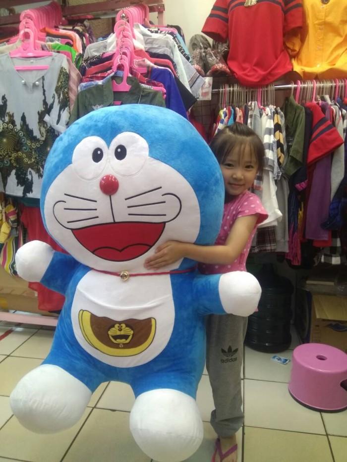 Jual Boneka Doraemon Dengan Ukuran Super Besar Jakarta Pusat Ekpawag Tokopedia