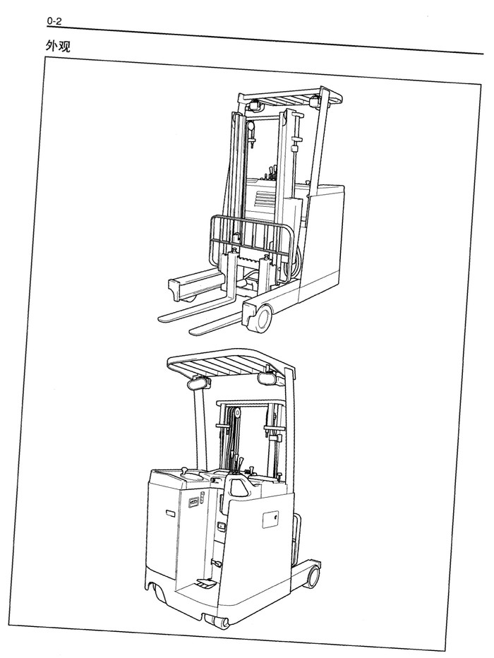 toyota reach truck manual pdf